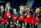 """Kito sezono dalyvius paskelbę Europos taurės organizatoriai paviešino naują """"Lietuvos ryto"""" pavadinimą"""