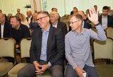 Oficialu: Lietuva dalyvaus Tokijo olimpinėse žaidynėse