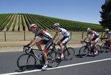Antrajame dviračių lenktynių Australijoje etape G.Bagdonas finišavo 84-as
