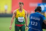 Pasaulio lengvosios atletikos čempionate – blogiausias lietuvių pasirodymas per 26 metus, JAV dominavimas ir Grenados ietininko sensacija
