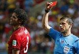 """D.Maradona: """"Pepe pasielgė kaip kvailys"""""""