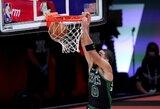 """""""Celtics"""" eliminavo NBA čempionus"""