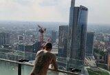 """Z.Ibrahimovičius pranešė apie sugrįžimą į Milaną: """"Dievas IZ sugrįžo ir stebi jus"""""""
