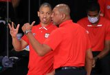 """""""Clippers"""" komanda rado naują trenerį"""