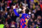 """M.Hummelsas: """"L.Messi yra geriausias futbolininkas, kurį man teko matyti"""""""