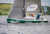 ASUS RS-280 jachtų klasės taurės trečias etapas – išaugusi konkurencija ir atkakli kova dėl pirmos vietos