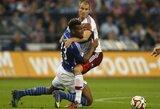 "X.Alonso debiutas ""Bayern"" klube pažymėtas lygiosiomis su ""Schalke"""