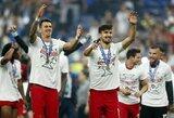 """Oficialu: """"Barcelona"""" įsigijo Europos čempioną"""