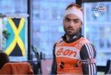 """Linksma """"Eurosport"""" reklama su garsiais biatlonininkais broliais Fourcade'ais"""