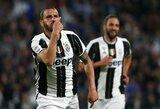 """""""Juventus"""" volas pervažiavo ir """"Genoa"""" klubą"""