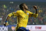 Neįtikėtina: brazilas Robinho nuteistas devyneriems metams