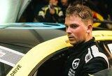 """M.Sidunovas apie pasiruošimą """"FIA Motorsport games"""": """"Svarbiausia – neperspausti"""""""