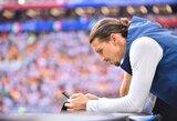 """Z.Ibrahimovičiaus sezonas JAV baigtas: """"Galaxy"""" lemiamose rungtynėse patyrė skaudų pralaimėjimą"""