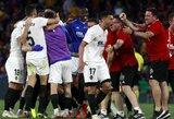 """L.Messi užfiksavo istorinį pasiekimą, tačiau Ispanijos Karaliaus taurės finale triumfavo """"Valencia"""""""