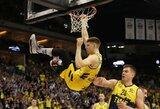 Vokietijos valdžia leido pratęsti šalies krepšinio čempionatą