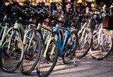 5 patarimai dviratininkams, norintiems važinėti saugiai