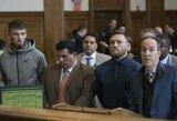 N.Diazas pareiškė, kad C.McGregoras bijo dėl savo gyvybės, E.Alvarezas prognozuoja C.Nurmagomedovo pergalę prieš airį