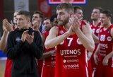 """""""Juventus"""" sieks vietos FIBA Čempionų lygoje"""
