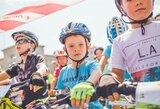 Savarankiška vaiko kelionė su dviračiu: patarimai tėvams