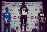Įspūdinga Lietuvos ultramaratonininko pergalė Italijoje