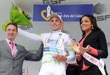 Antrajame daugiadienių dviračių lenktynių Prancūzijoje etape E.Juodvalkis finišavo 8-as, vėl nugalėjo J.Degenkolbas