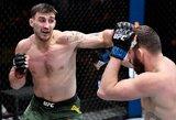 """Antrą pralaimėjimą iš eilės UFC narve patyręs M.Bukauskas: """"Supratau, kad nesu pasirengęs dvikovoms su TOP-15 kovotojais"""""""