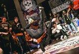 """Gatvės šokių pionierius B.Terry didžiausiose šokių kovose – """"Vilnius Street Battle 2016"""""""