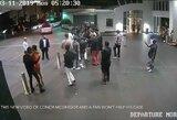 Pamatykite: C.McGregoro išpuolis prieš gerbėją nufilmuotas kitu kampu