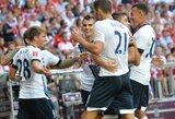 """""""Tottenham"""" turnyre Vokietijoje susitvarkė su """"Milan"""" klubu"""
