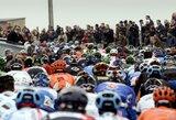 I.Konovalovas ir G.Bagdonas Belgijoje pradėjo klasikinių lenktynių sezoną