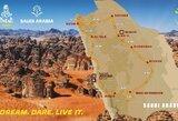 Dakaras 2021: ko laukti kiekvieną dieną?