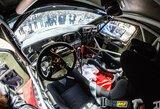 Ar surasite 3 atsarginius ratus Dakaro ralio bolide?