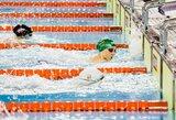 Jaunimo olimpiadoje A.Šeleikaitė vėl buvo nepralenkiama