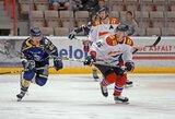 Norvegijoje pralaimėjo visi trys lietuvių klubai, M.Armalis Švedijoje žaidė nesėkmingai