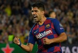 """Puikų pirmą kėlinį sužaidę """"Inter"""" Ispanijoje neatsilaikė: du įvarčius pelnęs L.Suarezas išgelbėjo """"Barcą"""""""