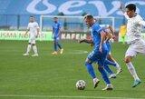 """A.Novikovo ekipa Turkijoje krito prieš """"Fenerbahce"""""""