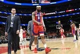 """""""Pistons"""" išpirko M.Morriso kontraktą"""