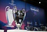 """""""Marca"""" paskelbė naujas UEFA Čempionų ir Europos lygų finalų datas"""