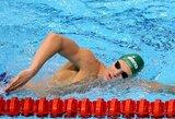 M.Sadauskas liko už Londono olimpinių žaidynių pusfinalio borto