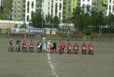 Kretingos klubas permainingai pradėjo Centrinės Europos motobolo lygos sezoną