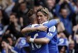 """""""Juventus"""" ruošia pasiūlymą už F.Torresą"""