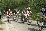 Klasikinėse dviračių lenktynėse Belgijoje G.Bagdonas finišavo penktas