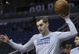 Aštuoni kitą sezoną sužibėsiantys NBA antramečiai