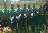 Tragedija Ganoje: žuvo 8 autobusu važiavę futbolininkai