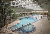 Iš mokyklos – į baseiną: startuoja nemokamas plaukimo pradžiamokslis visiems Kauno antrokams