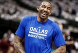 Aiškus penketukas NBA žaidėjų, kurie šią vasarą labiausiai susimažino atlyginimus