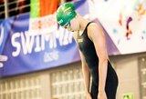 Oficialu: į jaunimo olimpines žaidynes Buenos Airėse vyks 14 Lietuvos sportininkų