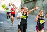 Bėgiko mėgėjo tikslai. Koks bėgikas esate?