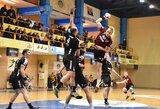 Lietuvos rankinio lygos finalo serijose – šeimininkų pergalės