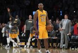 "Skandalingasis M.World Peace dirbs ""Lakers"" dublerių komandoje"